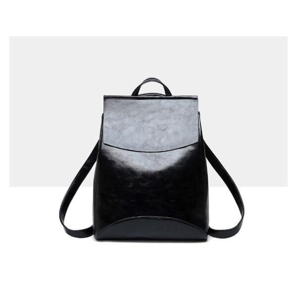 40031 - Многофункциональная сумка-рюкзак VoogyVoo: PU-кожа