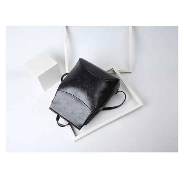 40033 - Многофункциональная сумка-рюкзак VoogyVoo: PU-кожа