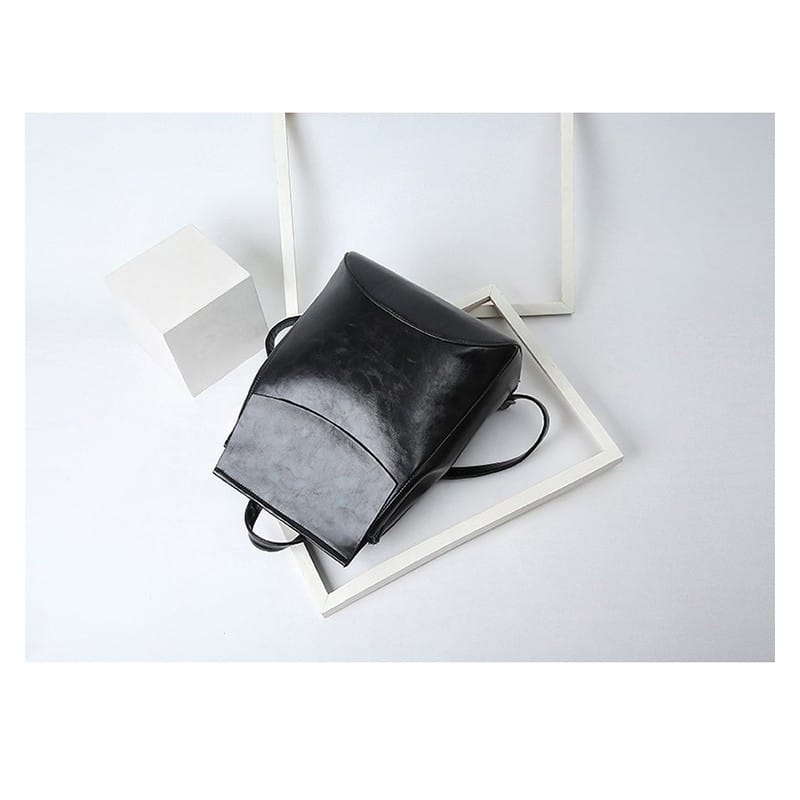 Многофункциональная сумка-рюкзак VoogyVoo: PU-кожа 215530