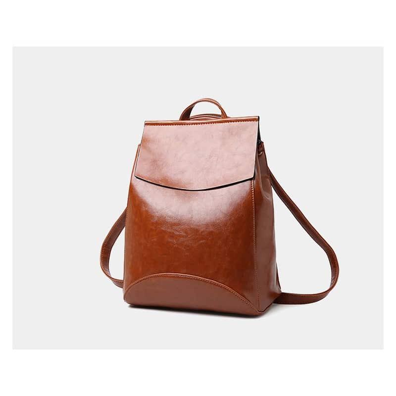 Многофункциональная сумка-рюкзак VoogyVoo: PU-кожа 215532