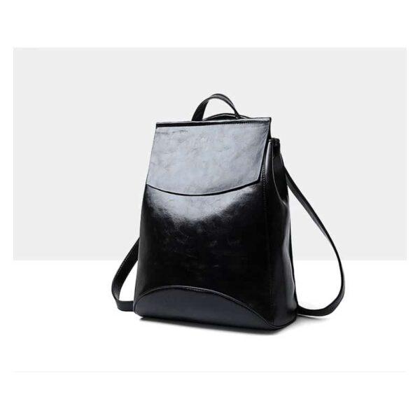 40046 - Многофункциональная сумка-рюкзак VoogyVoo: PU-кожа