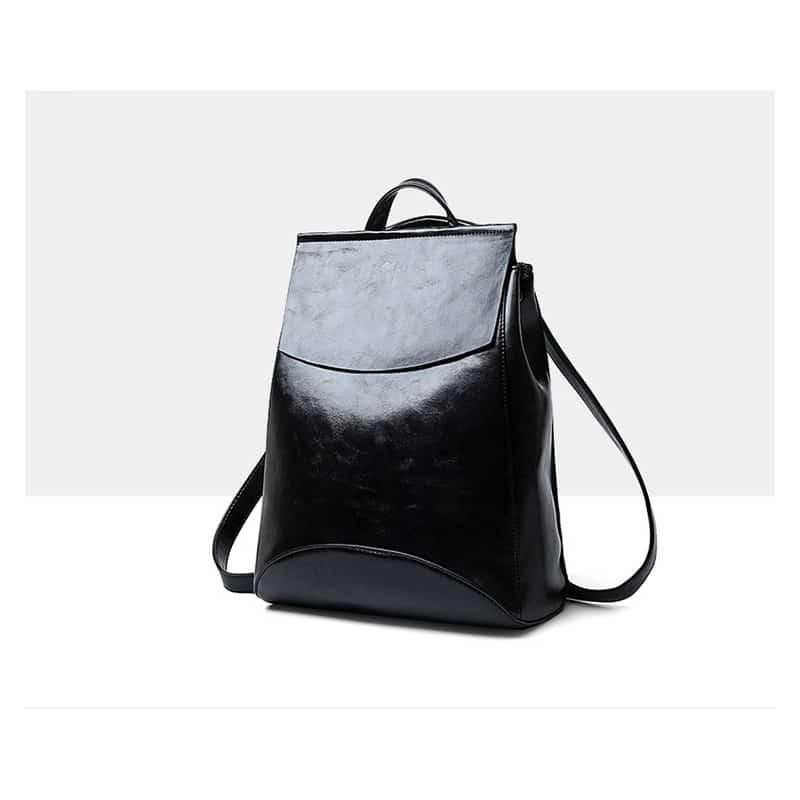 Многофункциональная сумка-рюкзак VoogyVoo: PU-кожа 215543