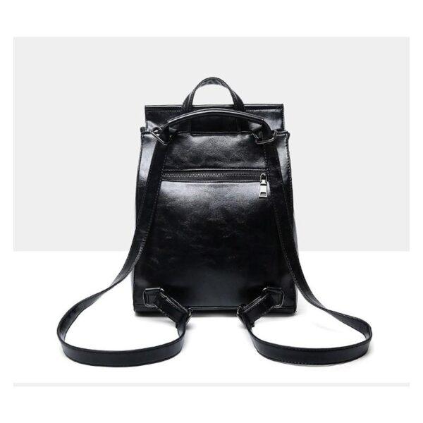 40049 - Многофункциональная сумка-рюкзак VoogyVoo: PU-кожа