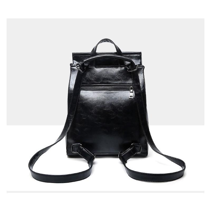 Многофункциональная сумка-рюкзак VoogyVoo: PU-кожа 215546