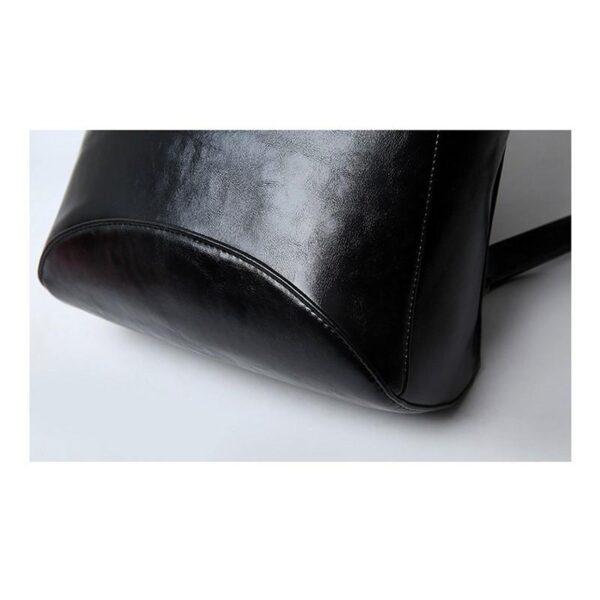 40052 - Многофункциональная сумка-рюкзак VoogyVoo: PU-кожа