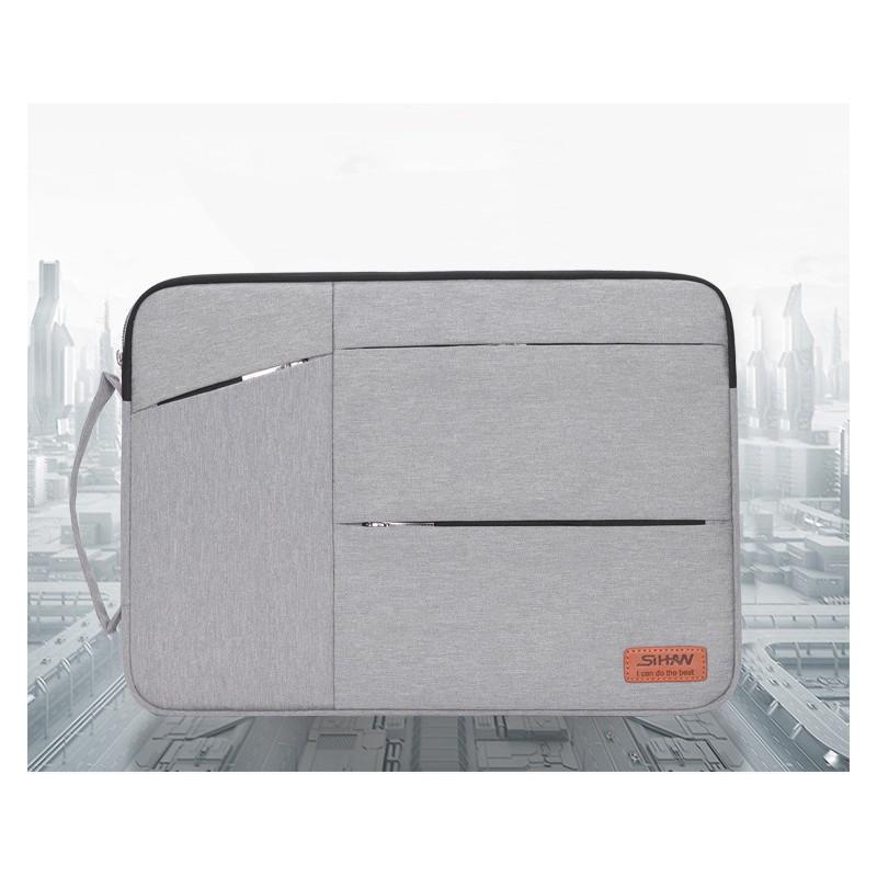 40257 - Водозащищенная сумка для ноутбука диагональю 13, 14, 15 дюймов Sihan Mol