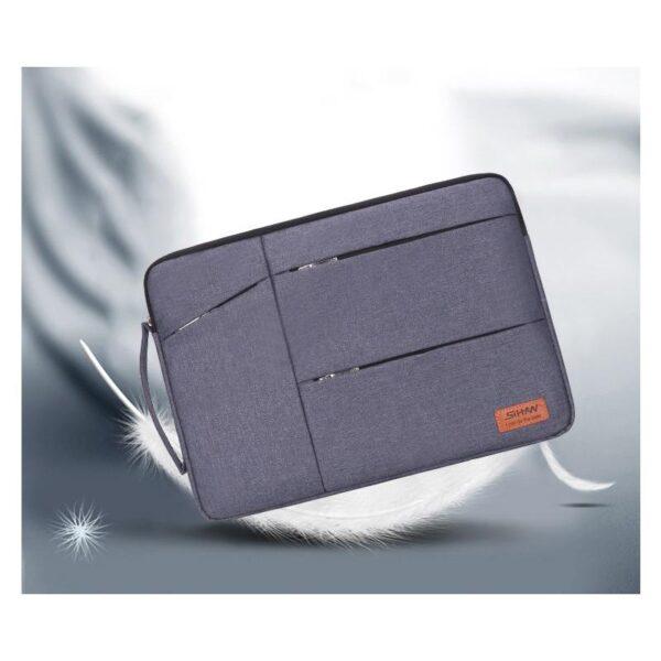40258 - Водозащищенная сумка для ноутбука диагональю 13, 14, 15 дюймов Sihan Mol