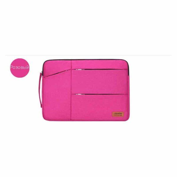 40268 - Водозащищенная сумка для ноутбука диагональю 13, 14, 15 дюймов Sihan Mol