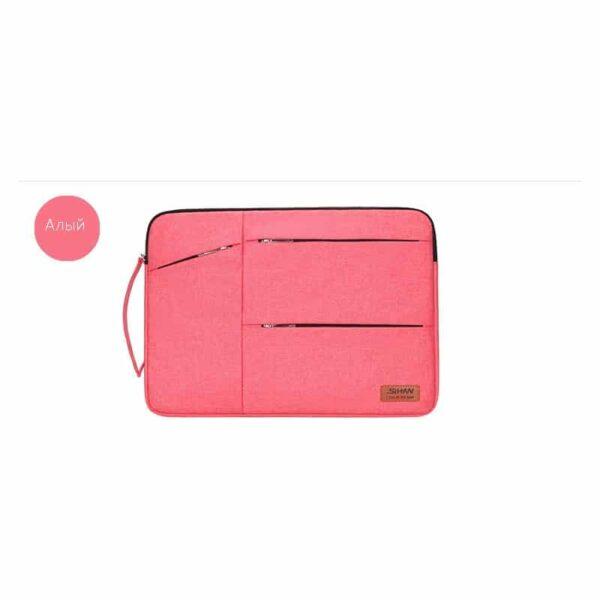 40269 - Водозащищенная сумка для ноутбука диагональю 13, 14, 15 дюймов Sihan Mol