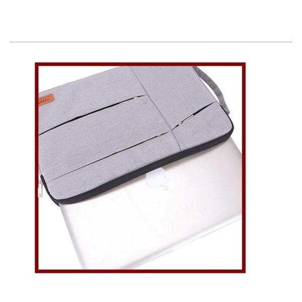 40270 - Водозащищенная сумка для ноутбука диагональю 13, 14, 15 дюймов Sihan Mol
