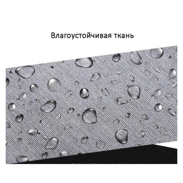 40279 - Водозащищенная сумка для ноутбука диагональю 13, 14, 15 дюймов Sihan Mol