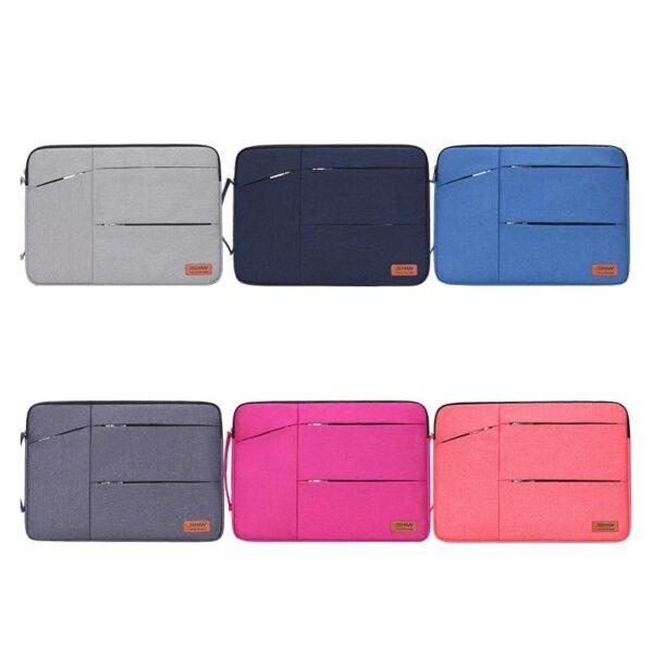 40282 - Водозащищенная сумка для ноутбука диагональю 13, 14, 15 дюймов Sihan Mol