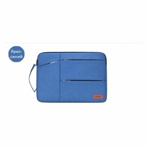40290 - Водозащищенная сумка для ноутбука диагональю 13, 14, 15 дюймов Sihan Mol