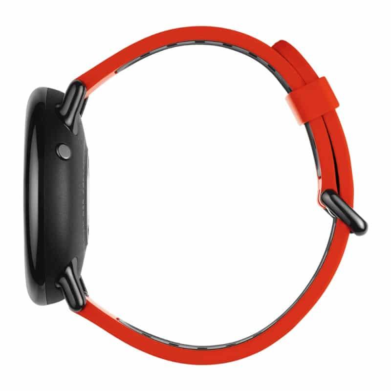Спортивные смарт-часы Xiaomi HUAMI AMAZFIT Pace: 1,34´´ экран, шагомер, пульсометр, GPS, Bluetooth, IP67, Strava, 4Гб память 215996