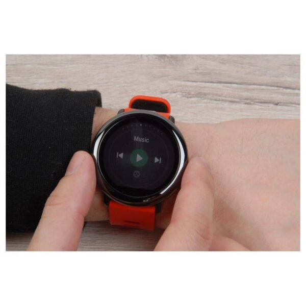 40557 - Спортивные смарт-часы Xiaomi HUAMI AMAZFIT Pace: 1,34´´ экран, шагомер, пульсометр, GPS, Bluetooth, IP67, Strava, 4Гб память