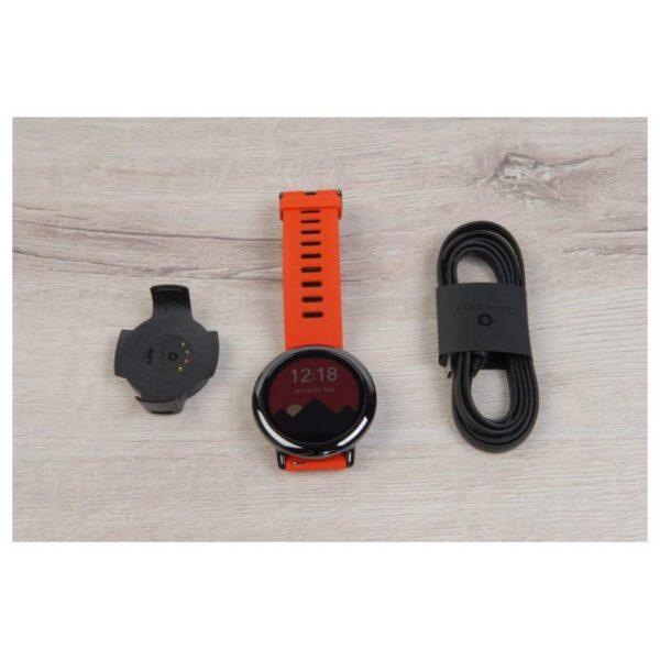 40563 - Спортивные смарт-часы Xiaomi HUAMI AMAZFIT Pace: 1,34´´ экран, шагомер, пульсометр, GPS, Bluetooth, IP67, Strava, 4Гб память