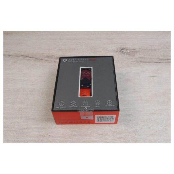 40568 - Спортивные смарт-часы Xiaomi HUAMI AMAZFIT Pace: 1,34´´ экран, шагомер, пульсометр, GPS, Bluetooth, IP67, Strava, 4Гб память
