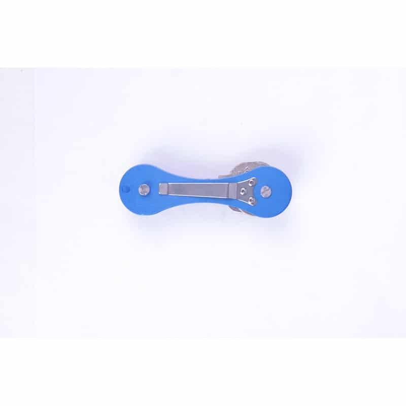 EDC органайзер для ключей/ умная ключница ClipSmartKey с клипсой 216400