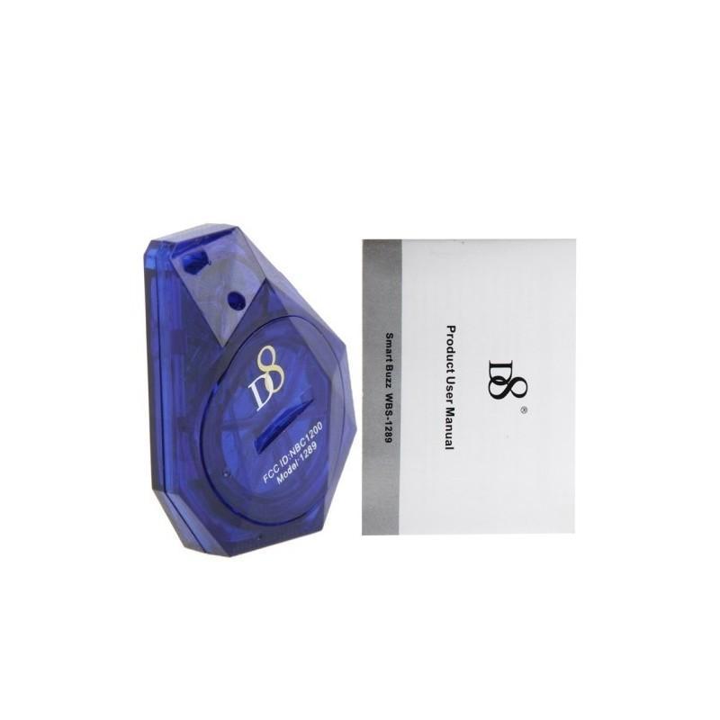 Локационный брелок с функцией поиска, anti-lost и дистанционной активацией камеры для iPhone 5, 5C, 5S, iPod 5 и iPad 186447