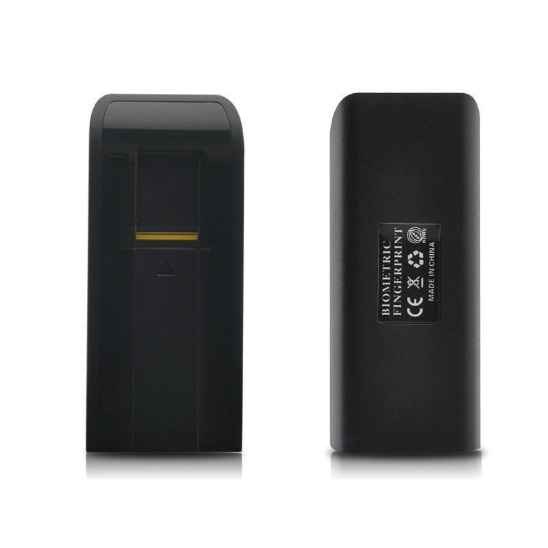 Биометрический считыватель отпечатков пальцев USB 2.0 для блокировки несанкционированного доступа к ПК 186458