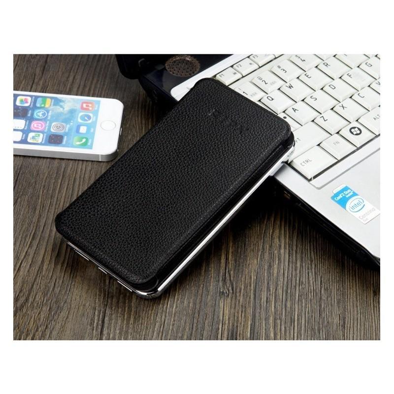 Внешний аккумулятор RIPA 10000 мАч  с солнечной панелью 6Вт, 2x USB для зарядки смартфонов и планшетов 183559