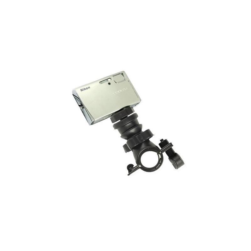 Велосипедное крепление-держатель для цифровой камеры 186509