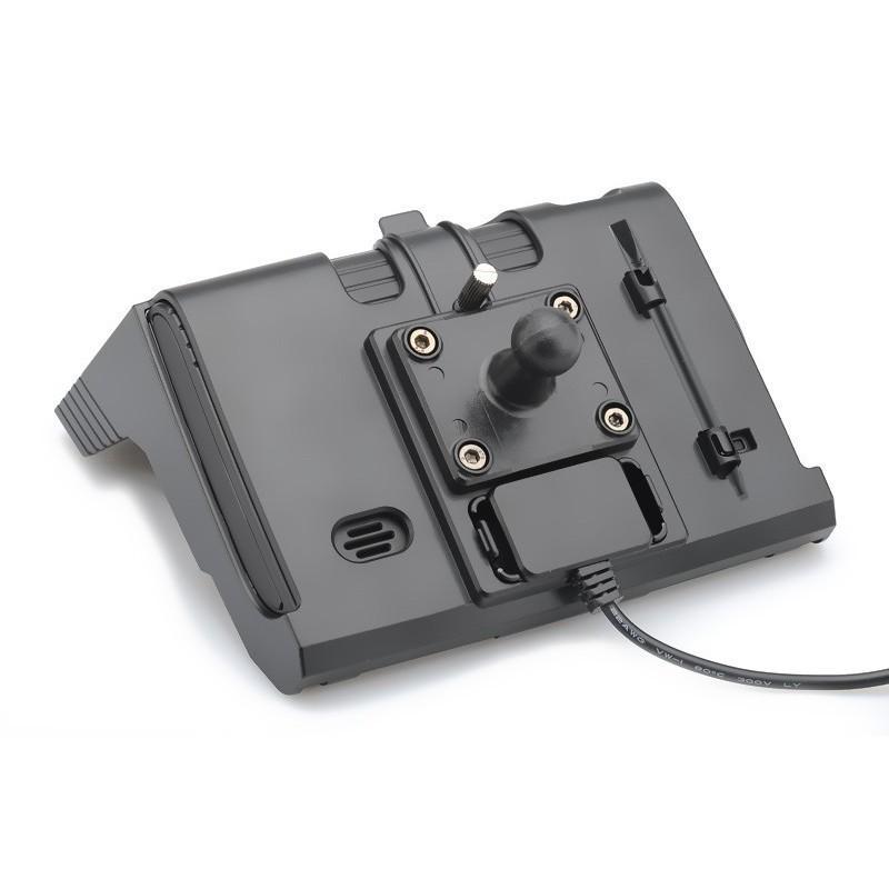 5-дюймовый GPS-навигатор для мотоцикла с широкоформатным экраном – водонепроницаемость IPX5, Bluetooth, 8 Гб 186511