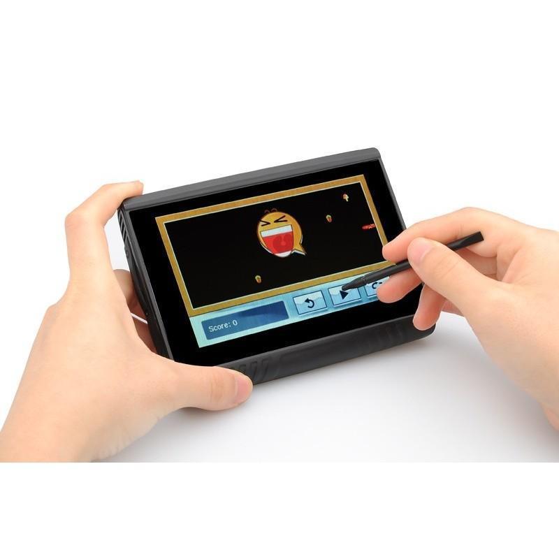 5-дюймовый GPS-навигатор для мотоцикла с широкоформатным экраном – водонепроницаемость IPX5, Bluetooth, 8 Гб 186516