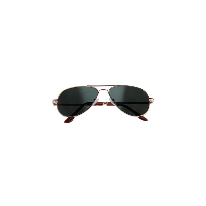 Солнцезащитные очки Anterior против слежки с защитой от ультрафиолетовых лучей в защитном футляре 186519