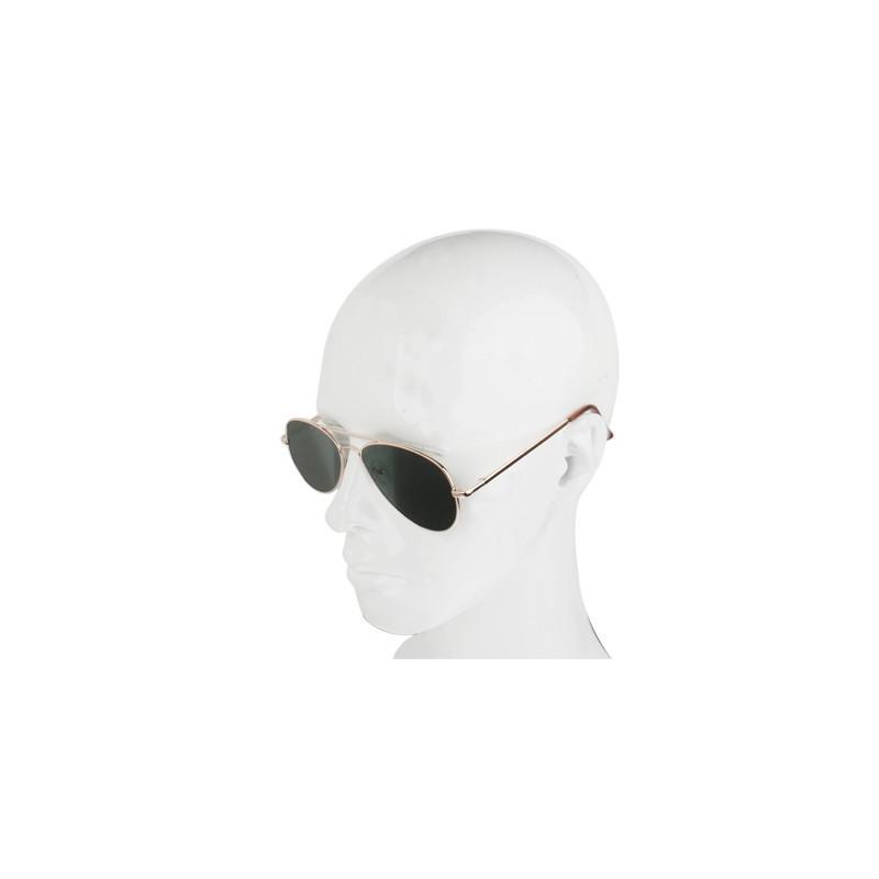 Солнцезащитные очки Anterior против слежки с защитой от ультрафиолетовых лучей в защитном футляре 186521