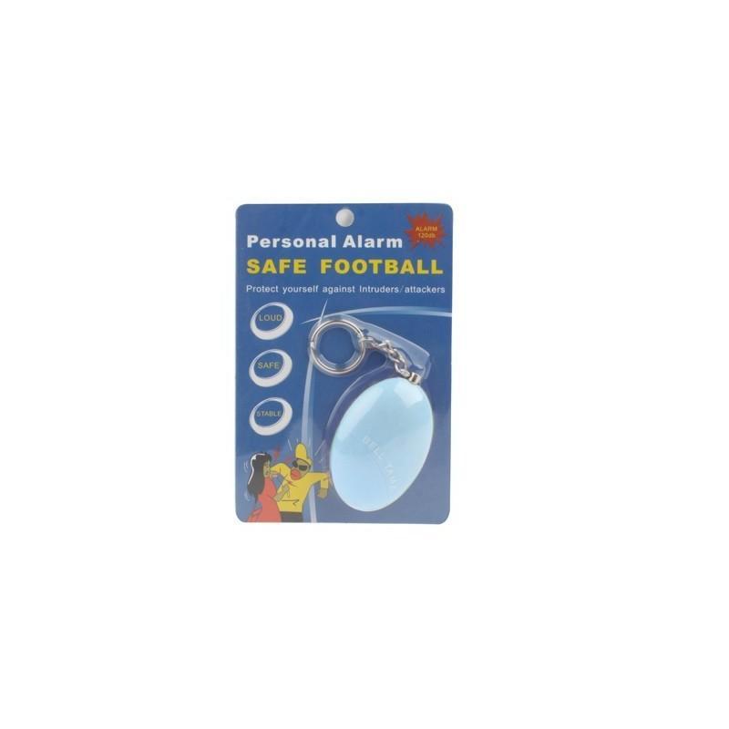 Личная сигнализация-брелок с цепочкой 186540