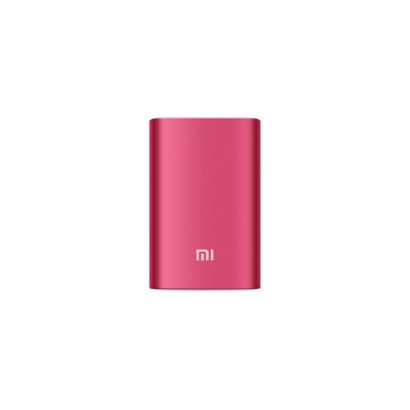 Внешний аккумулятор на 10400mAh 2.1 Ампера с USB-портом Xiaomi Mi + алюминиевый корпус (оригинал) 186624