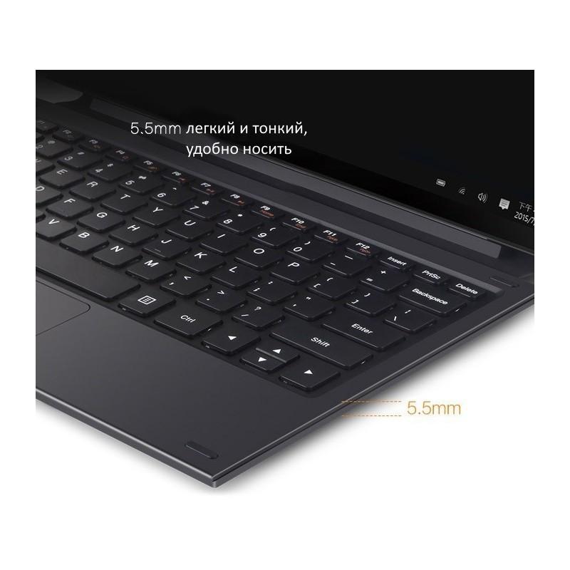 Чехол-клавиатура для планшета Teclast X2 Pro (черный) 183610