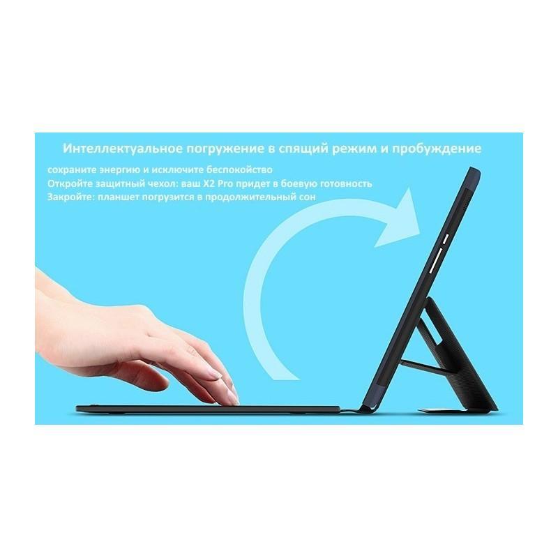 Чехол-клавиатура для планшета Teclast X2 Pro (черный) 183611
