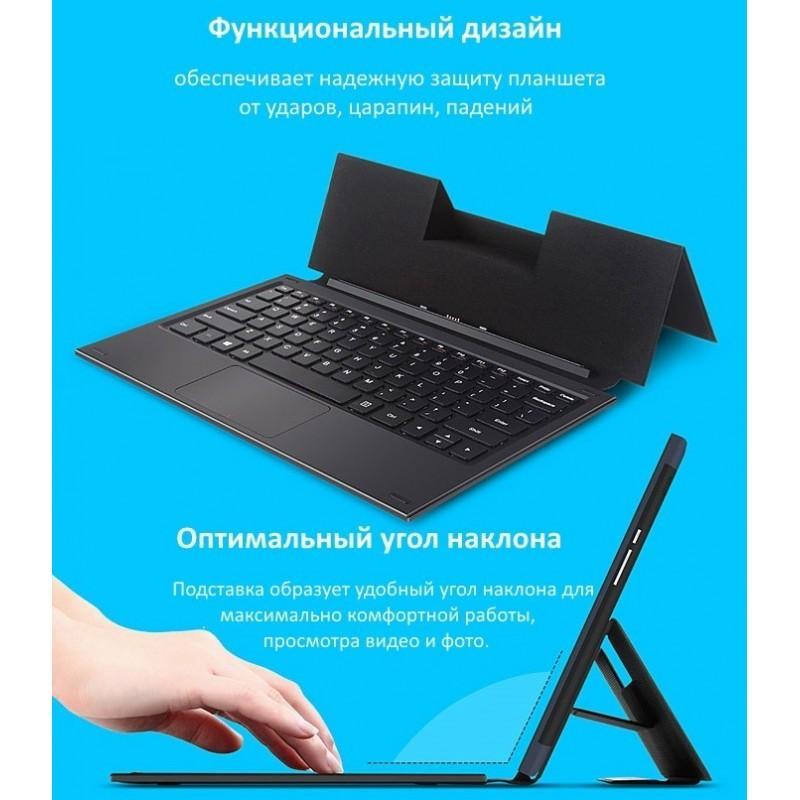 Чехол-клавиатура для планшета Teclast X2 Pro (черный) 183613
