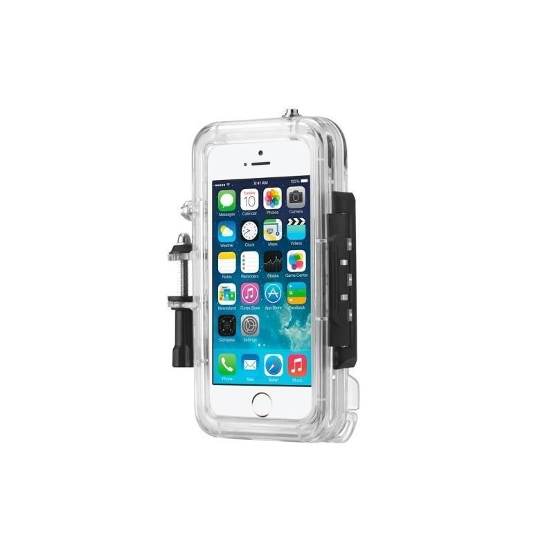 Комплект защитных и монтажных аксессуаров для iPhone 5 и 5S (для велосипеда, шлема) 186963