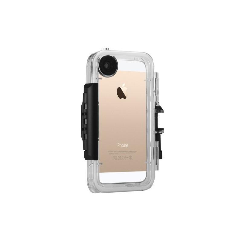 Комплект защитных и монтажных аксессуаров для iPhone 5 и 5S (для велосипеда, шлема) 186964