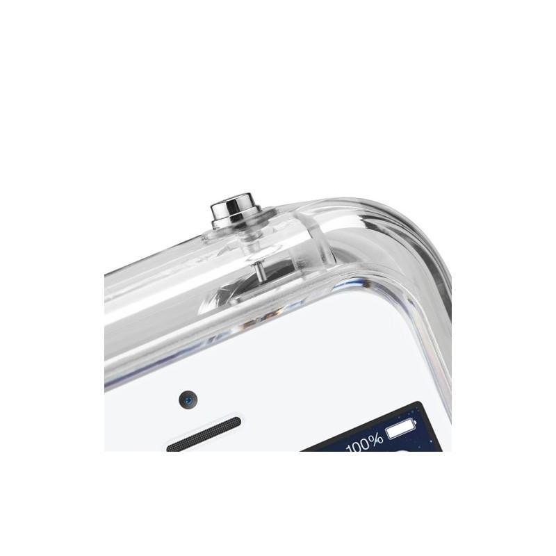 Комплект защитных и монтажных аксессуаров для iPhone 5 и 5S (для велосипеда, шлема) 186968