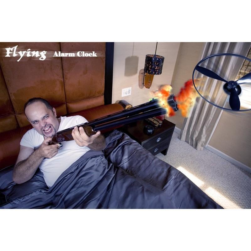 Летающий будильник 186990