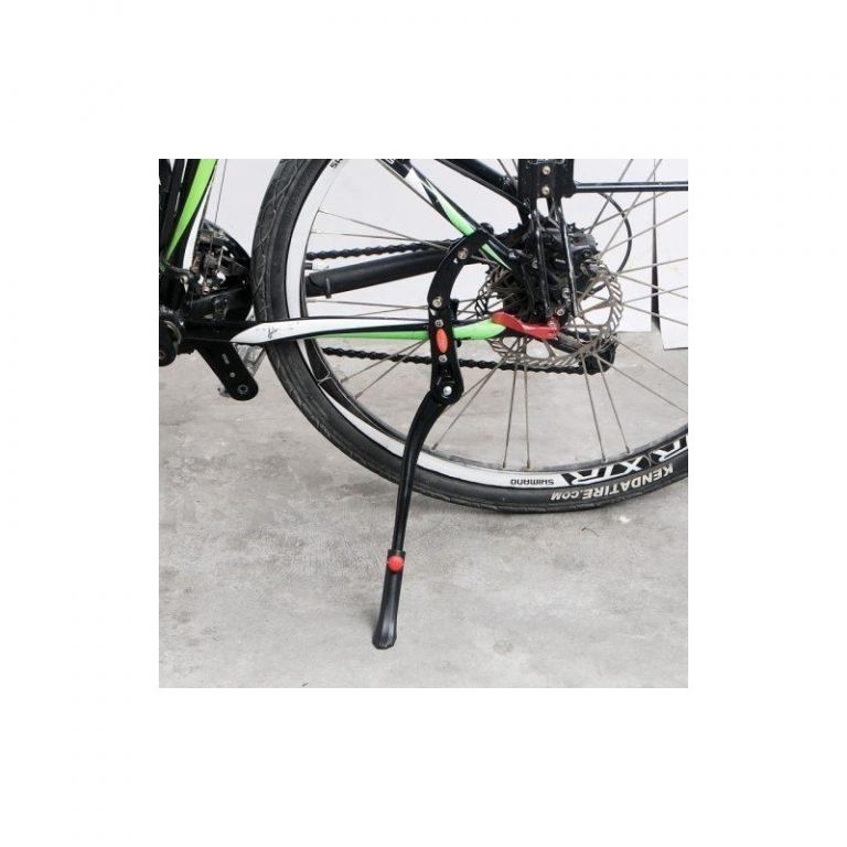 5054 - Регулируемая откидная подставка OQSPORT из алюминия для парковки горного велосипеда