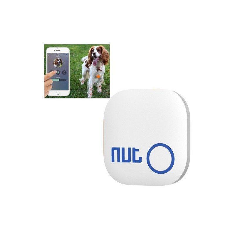 Брелок-сигнализация Nut Anti-Lost 2.0 для поиска ключей и других предметов (Android и iOS, Bluetooth 4.0)