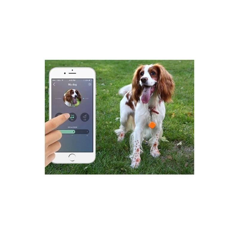 Брелок-сигнализация Nut Anti-Lost 2.0 для поиска ключей и других предметов (Android и iOS, Bluetooth 4.0) 187251