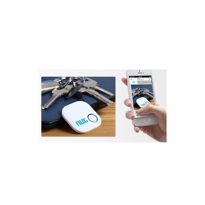 Брелок-сигнализация Nut Anti-Lost 2.0 для поиска ключей и других предметов (Android и iOS, Bluetooth 4.0) 187252