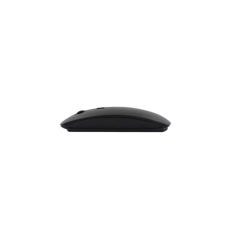 Беспроводная ультратонкая оптическая мышь Slim Opta с USB-приемником – 2,4 ГГц, дистанция до 10 м, поддержка Windows и Mac OS 183632