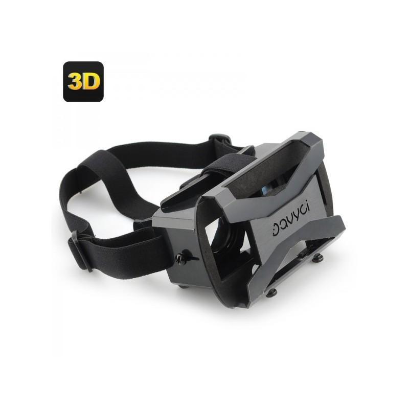 3D-очки виртуальной реальности для 4-6″ смартфонов с регулируемым фокусом и  межзрачковым расстоянием 187271