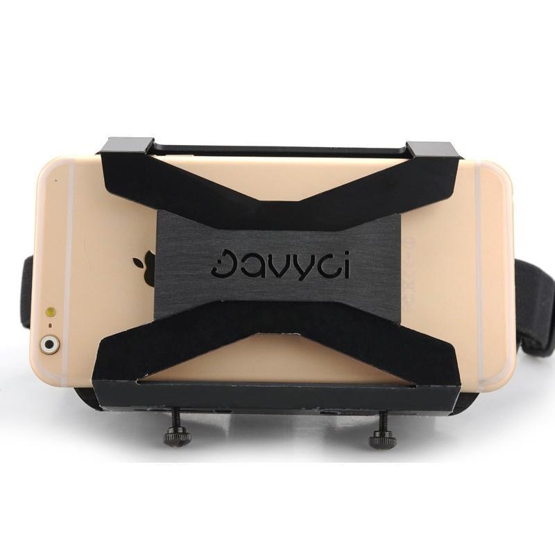 3D-очки виртуальной реальности для 4-6″ смартфонов с регулируемым фокусом и  межзрачковым расстоянием 187272
