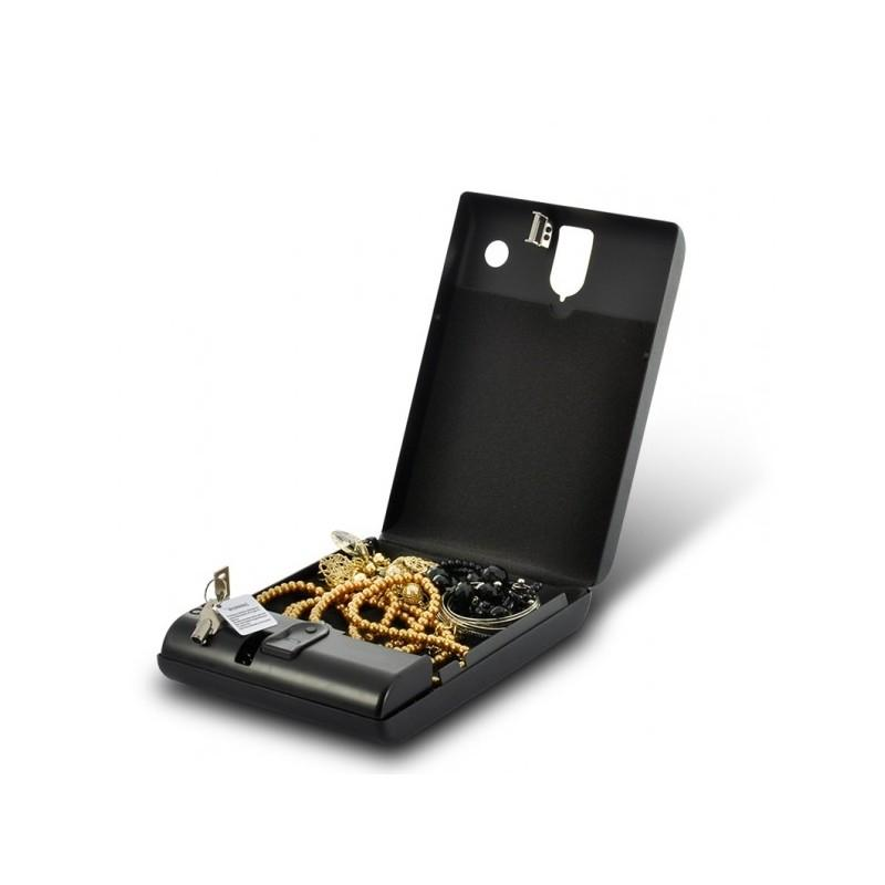 Портативный биометрический сейф 187276