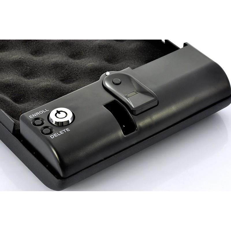 Портативный биометрический сейф 187278