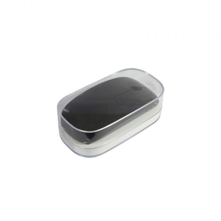 514 - Беспроводная ультратонкая оптическая мышь Slim Opta с USB-приемником – 2,4 ГГц, дистанция до 10 м, поддержка Windows и Mac OS