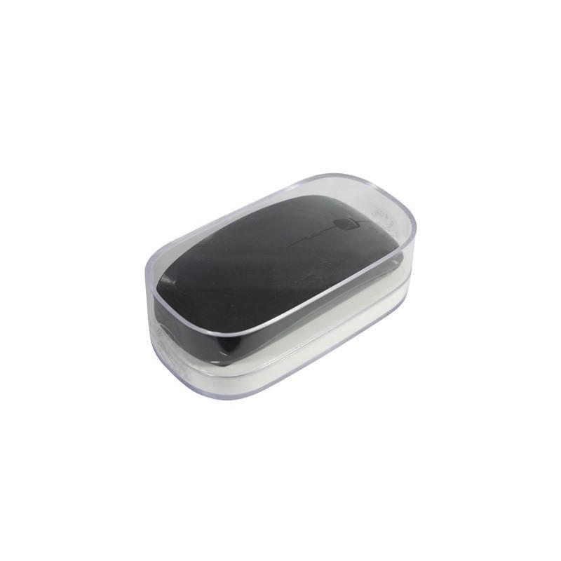 Беспроводная ультратонкая оптическая мышь Slim Opta с USB-приемником – 2,4 ГГц, дистанция до 10 м, поддержка Windows и Mac OS 183634